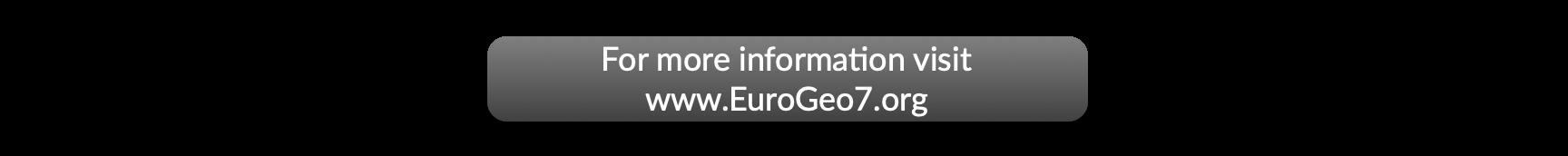 EuroGeo7 website